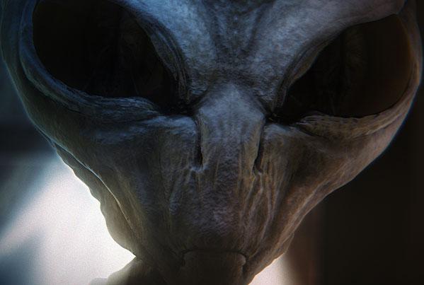 Alien Mysteries