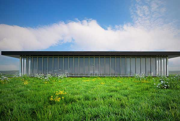 Norwegian Field House